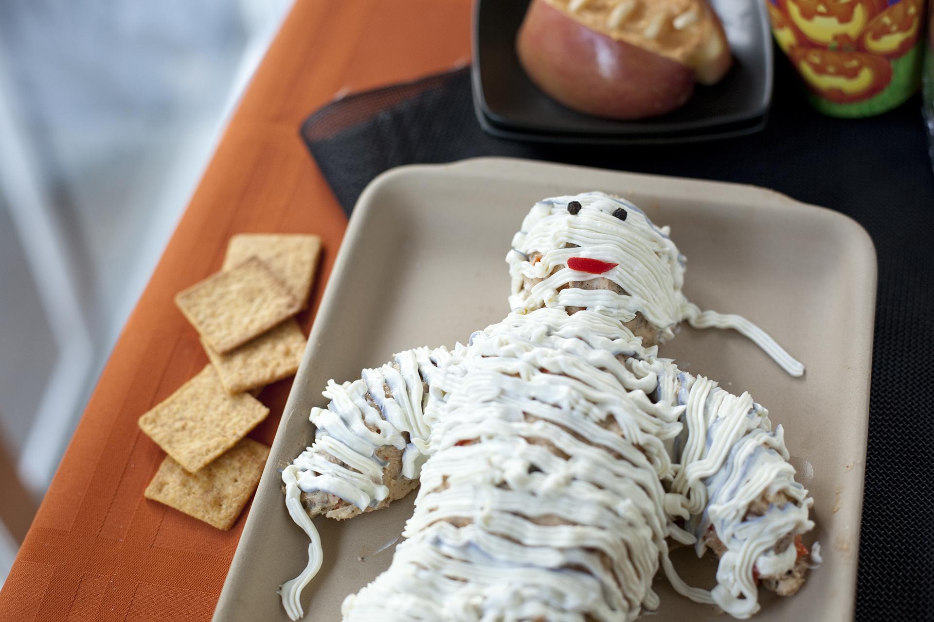 cheese balls recipe. Cheese Mummy: The Best