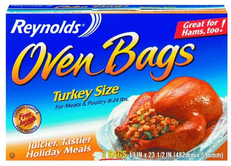 Turkey Roasting Bags