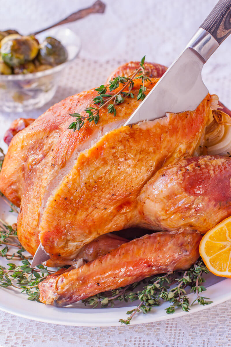 Best Roast Turkey