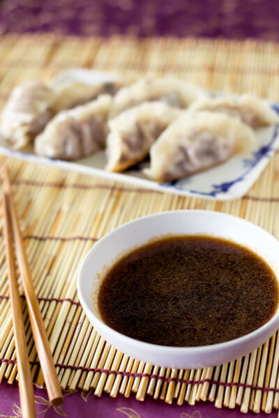 Potsticker Sauce Recipe