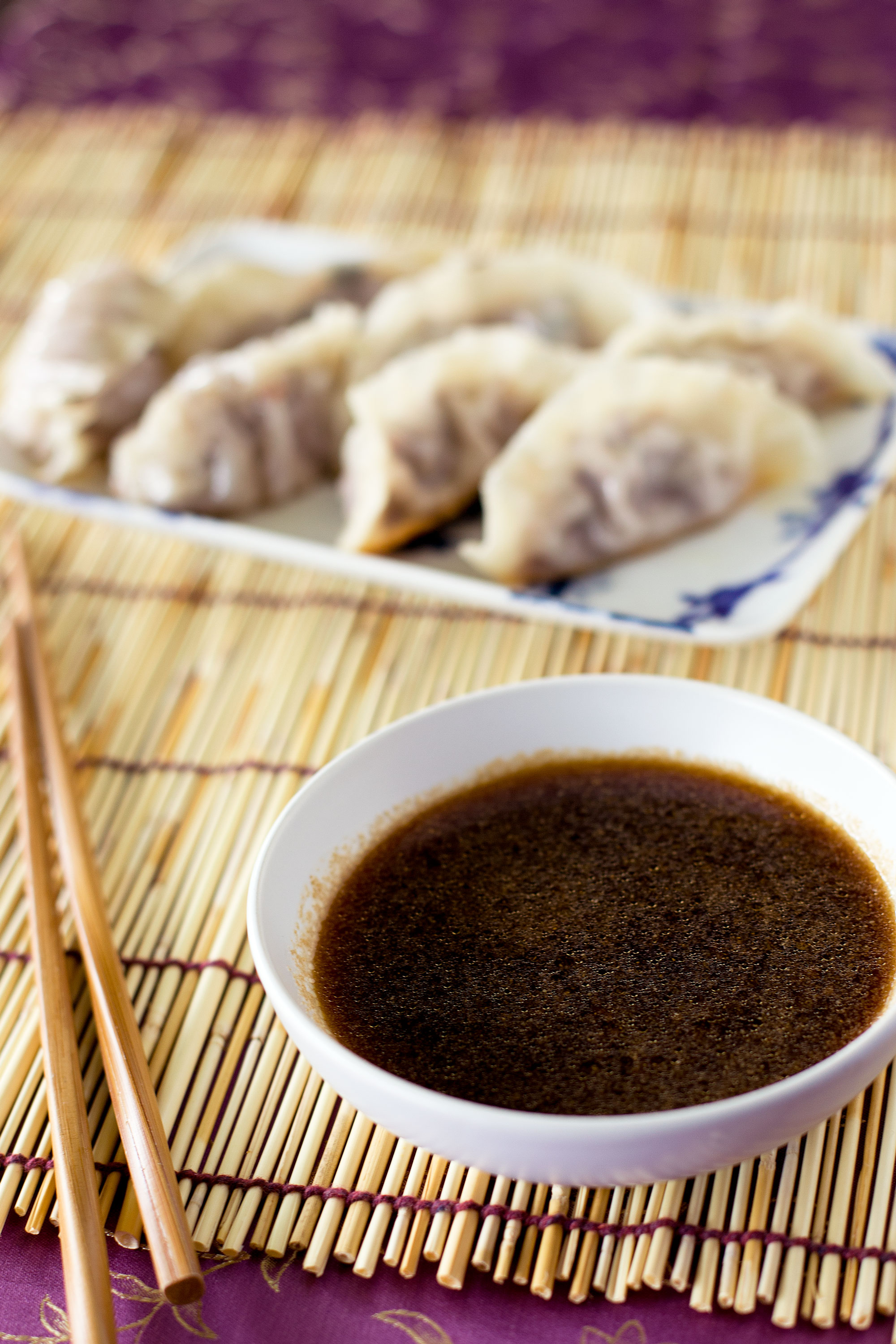 Duck Pot Stickers with Hot and Sweet Dipping Sauce Recipe – ›› Luv-a-Duck –  Australia's Favourite Duck