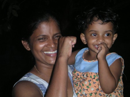 happy-sri-lankan-woman
