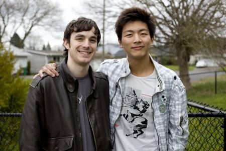 Eric-and-Yu-Yang