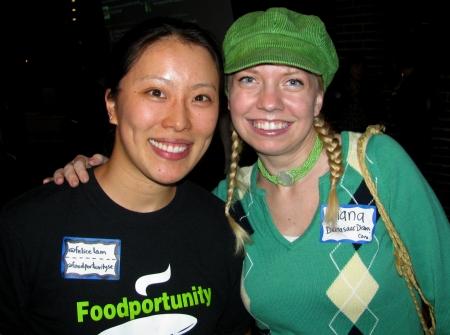 Felice Diana Foodportunity