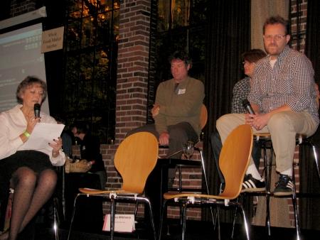 Panelists Foodportunity
