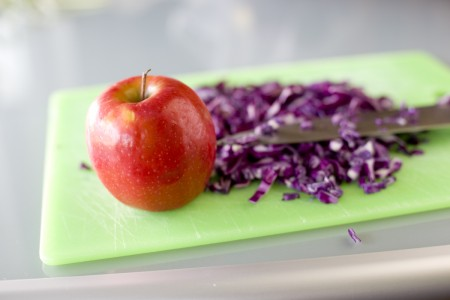 apple-and-red-cabbage-recipe