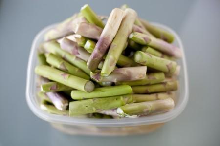 asparagus-ends
