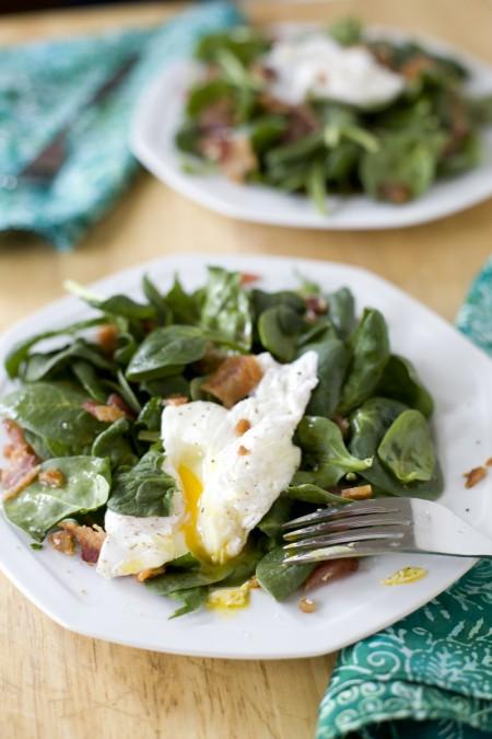 bacon-and-egg-salad
