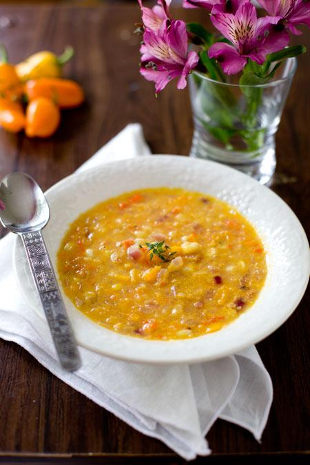 bell-pepper-corn-soup-recipe