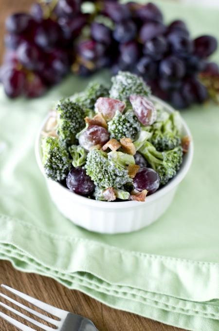 broccoli-bacon-salad