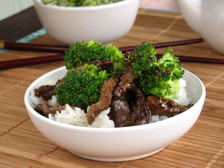 Beef Broccoli Recipe and How We Buy Beef