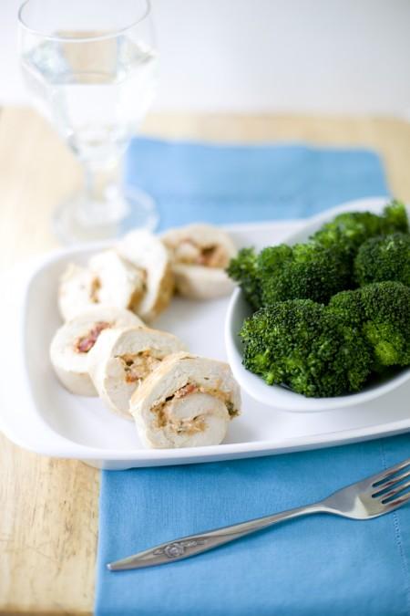 chicken-basil-roll-recipe
