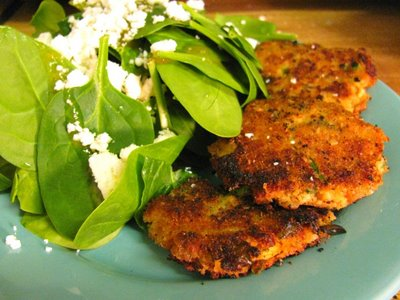 Canned Crabcakes