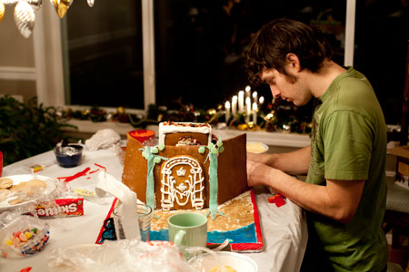 eric-building-gingerbread-house