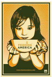 feeding america child