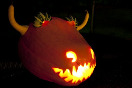 fire-breathing-dragon-pumpkin