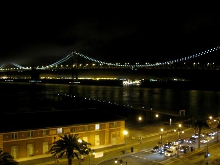 foodbuzz festival SF bridge night blog size