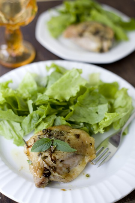 garden-herb-chicken-recipe
