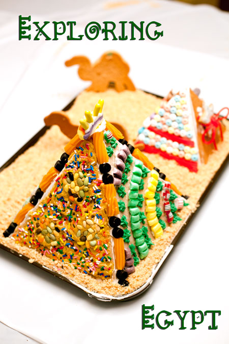 gingerbread-pyramids