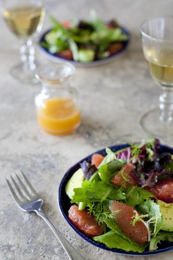 grapefruit-avocado-salad