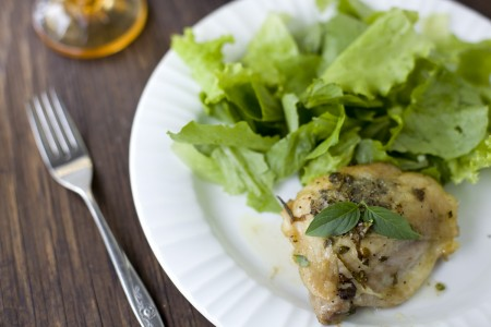 herbed-chicken-thigh-recipe