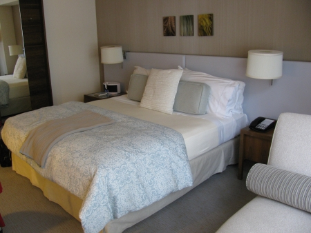 hotel vitale bed