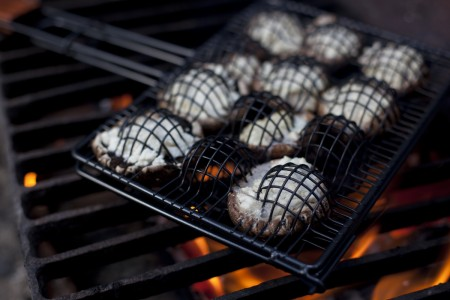 how-to-grill-mushrooms