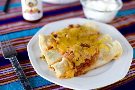 how-to-make-enchiladas
