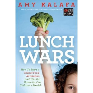 Book Review: Lunch Wars