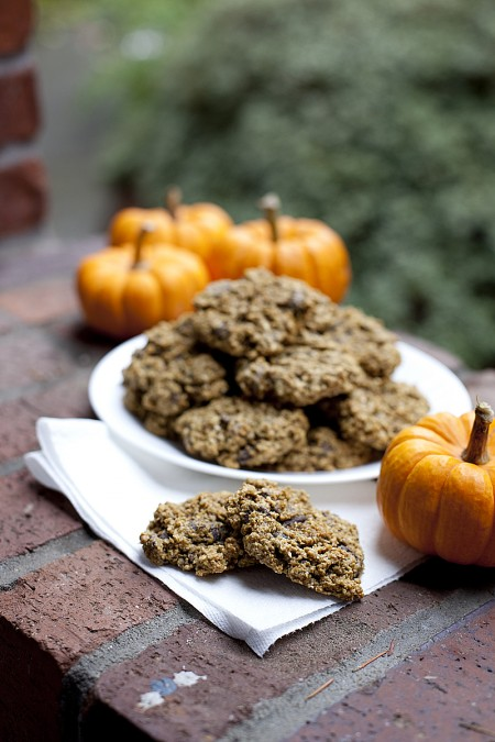 oatmeal-pumpkin-cookies