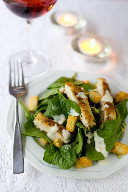 parmesan-chicken-caeser-salad-recipe