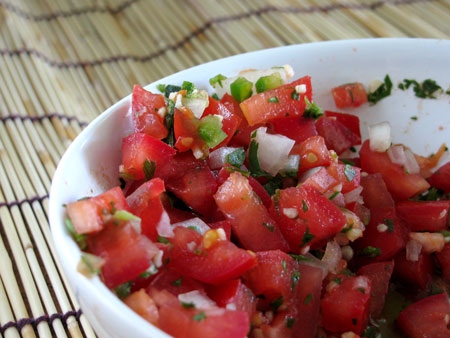 Pico de Gallo and Racism
