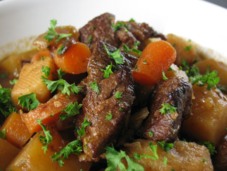 Irish Beef Stew Recipe For St Patrick S Day