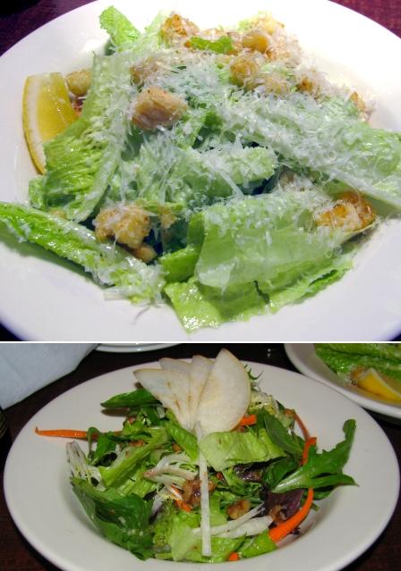 salads chao bistro
