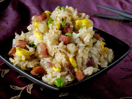 square-spam-fried-rice
