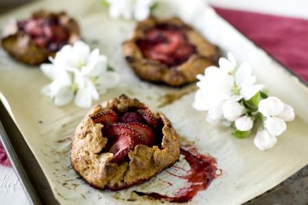 strawberry-raspberry-pie
