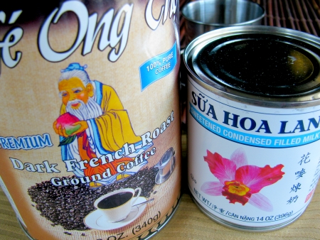 Thai Coffee Kit