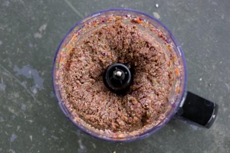 vegetable-beef-potsticker-filling