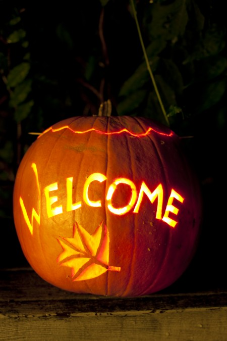 welcome-pumpkin