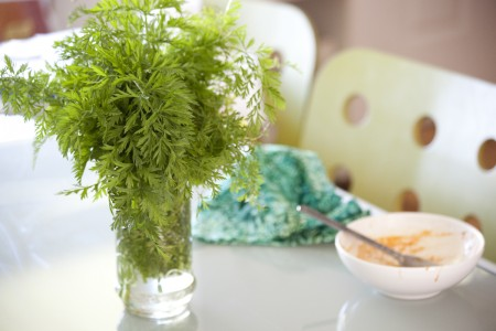 what-to-do-with-carrot-stems