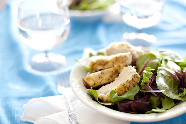 easy-chicken-salad-recipe