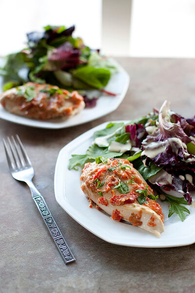 budget-tuscan-chicken-recipe