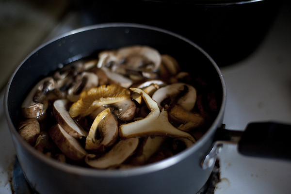 how-to-make-mushroom-soup