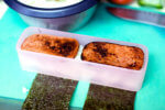 Using a SPAM musubi mold