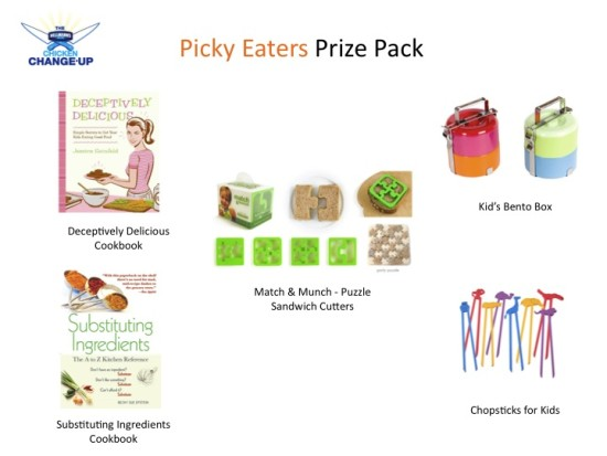 Picky Eaters Gvwy