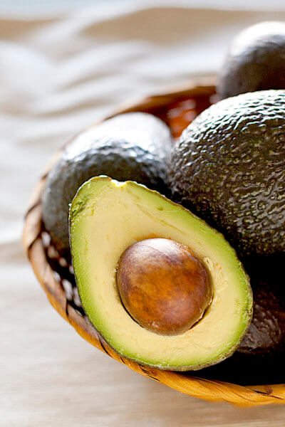 Preserve Avocados in the Freezer for Fresh Avocado All Year