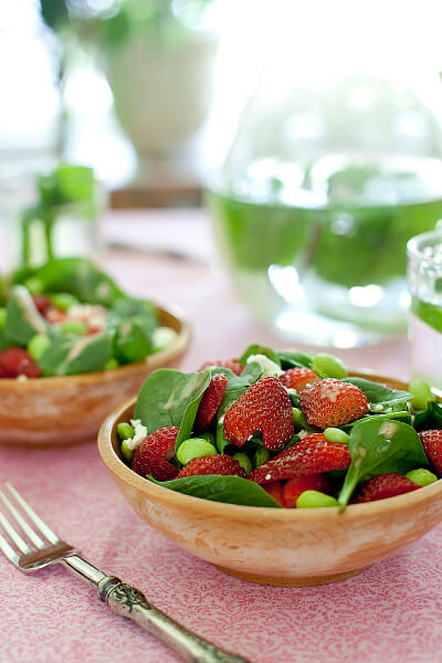strawberry-soy-bean-salad