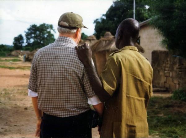 Grandpa-African-Friend