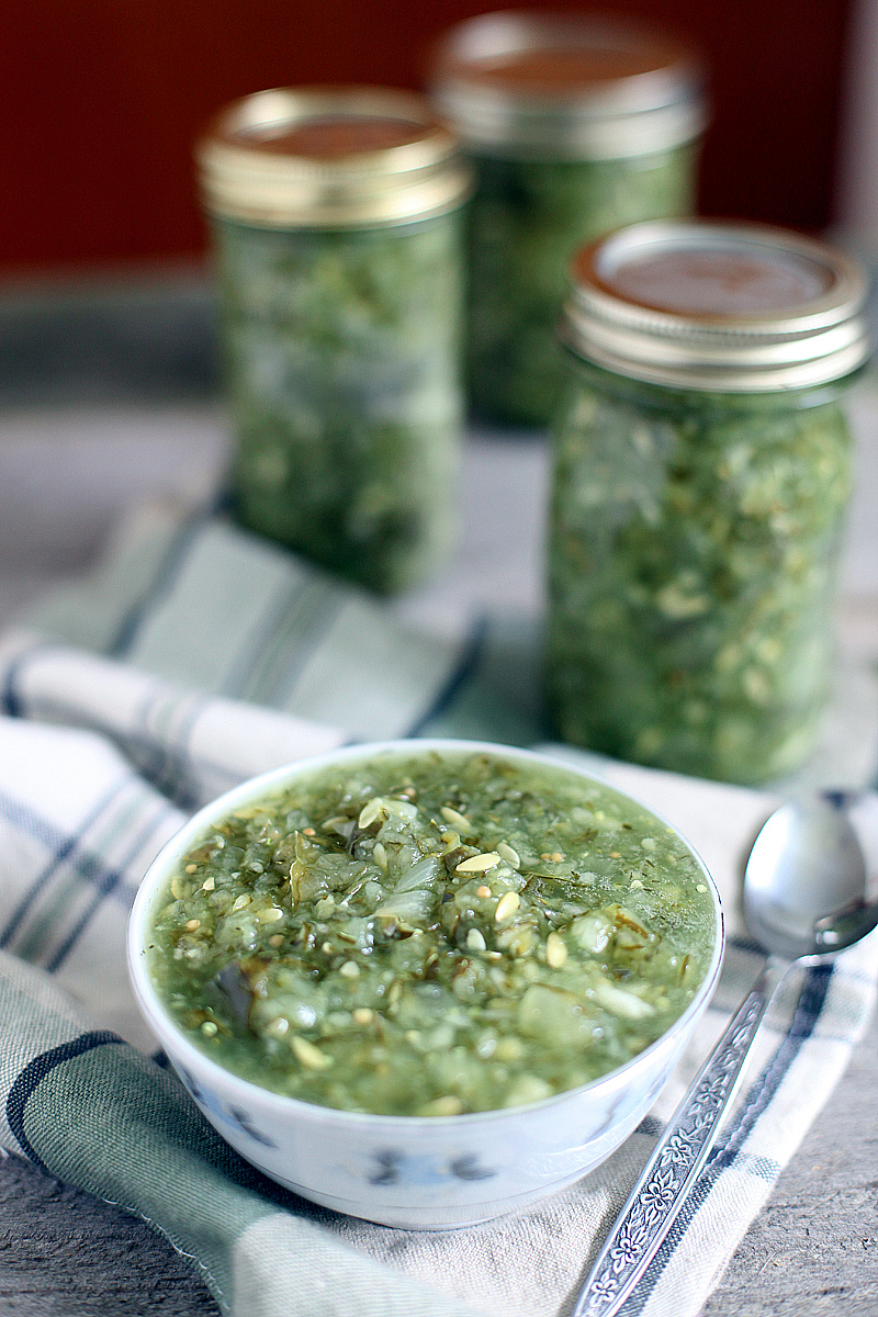 homemade-dill-pickle-relish