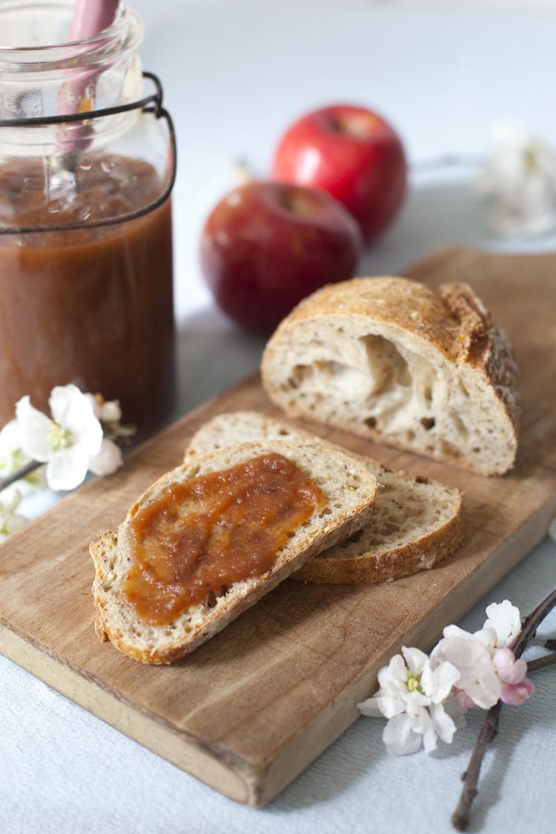 Sugar Free Apple Butter Recipe